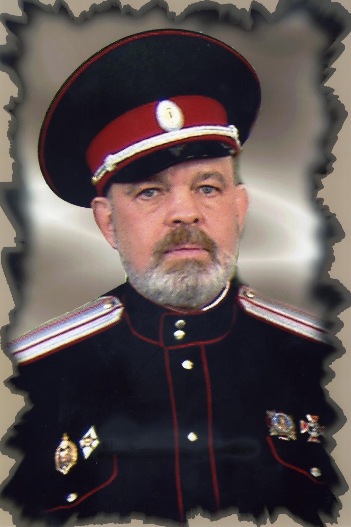 Юрий Павлович.