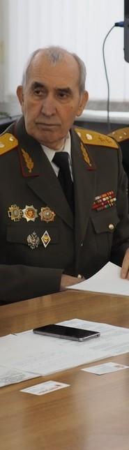 Копыток А.В. полковник