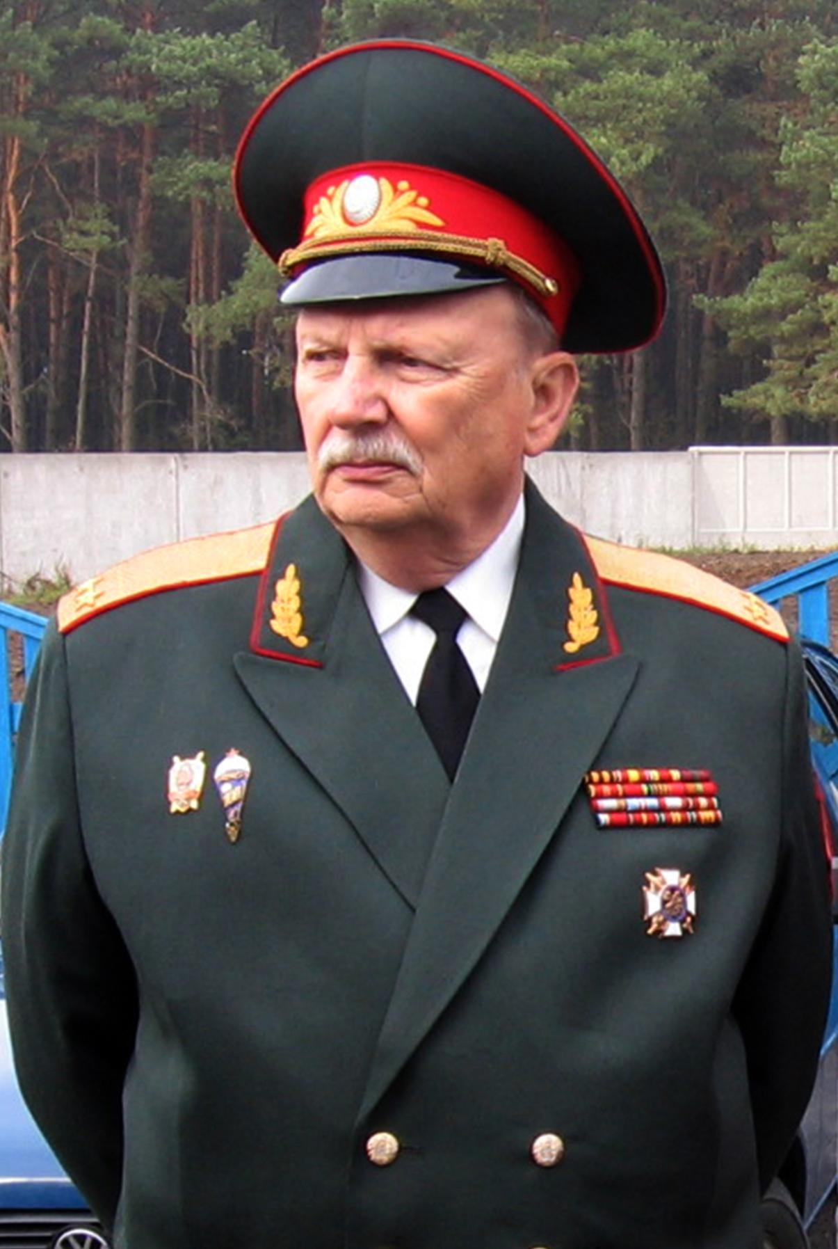 Николаенко Сергей Миронович